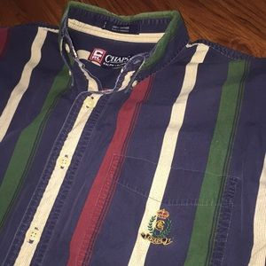 Vintage CHAPS x Ralph Lauren Button Down